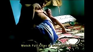 Cute Desi Indian Aunti fucking very hard
