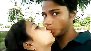 Desi village teenager girl show milk cans bangla audio